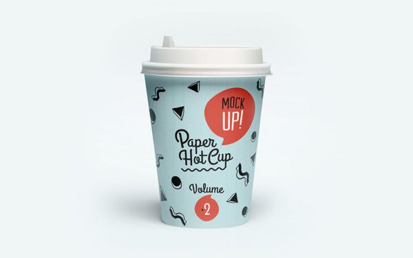 Paper Hot Cup